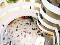 Guggenheim di New York, apre la mostra-progetto «Countryside»