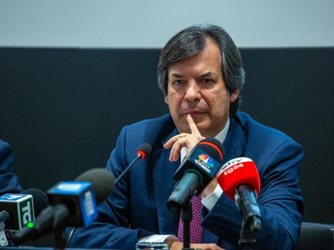 «Con l'operazione Intesa Sanpaolo-Ubi un campione più forte in Europa»