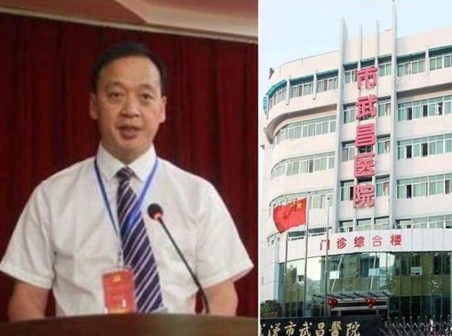 Coronavirus, morto Liu Zhiming, il direttore dell'ospedale di Wuhan