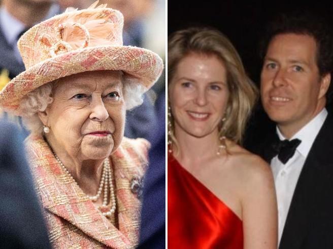 La Regina e il 2020 da dimenticare: ora divorzia anche il nipote David, figlio della sorella Margaret