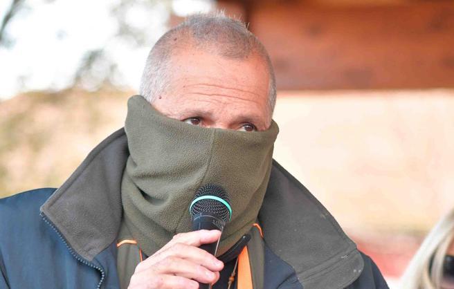 Calabria, il capitano Ultimo sarà assessore all'ambiente