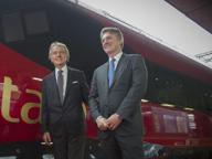 Itabus, parte la sfida italiana a Flixbus di Cattaneo e Montezemolo