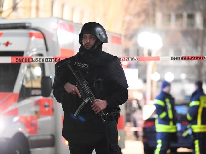 Hanau, la video-confessione del killer Tobias R.: «Annientare i popoli che non possiamo più espellere»