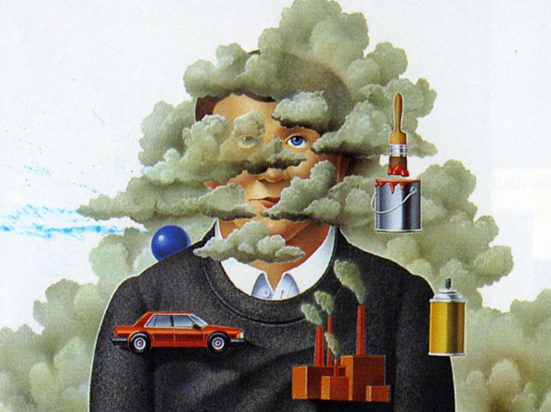 Illustrazione di Theo Rudnak