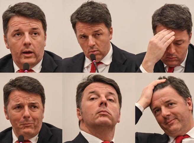 Governo, l'ultimatum di Renzi: «Se Conte respingerà le nostre idee, noi fuori»
