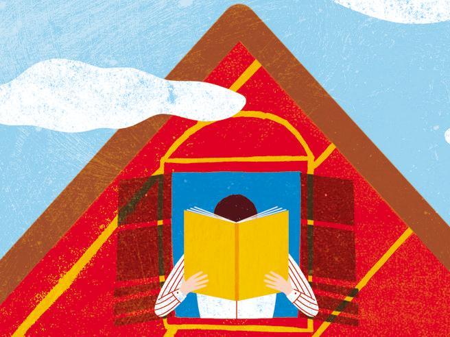 «La Lettura» premia Sandro Veronesi E (in edicola) celebra il romanzo