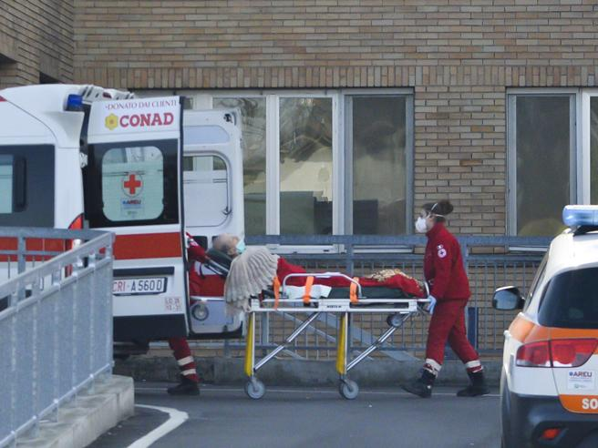 Coronavirus: cosa sappiamo dei nuovi contagi in Lombardia,