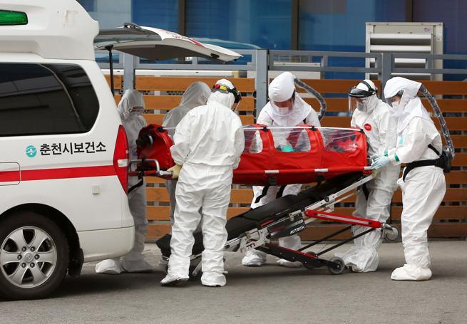 Coronavirus: ultime notizie in diretta Paziente zero negativo a tutti i test