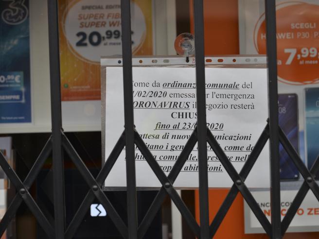 Sospese tasse, bollette e mutui nella zona rossa: cassa inte