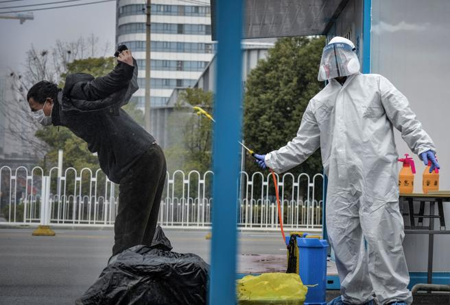 Coronavirus, nuovo bilancio in Asia: in Cina altri 150 morti
