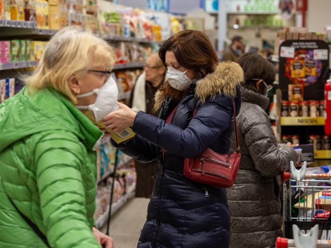 Coronavirus: trovare parcheggio è facile come se fosse agost