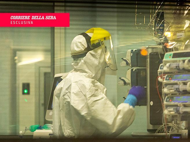 Coronavirus, l'infettivologo Galli: «L'epidemia è partita da