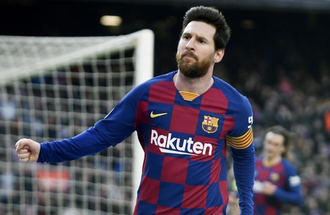 Napoli-Barcellona, i blaugrana convocano una «capra» al posto di Messi