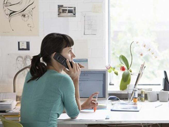 Smart working: i benefici del lavoro a casa (ma ecco le «trappole» da evitare)