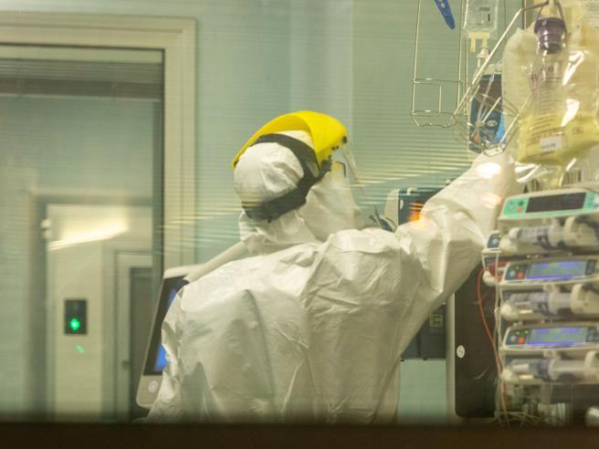 """Coronavirus, all'ospedale di Codogno il test sul """"paziente 1"""