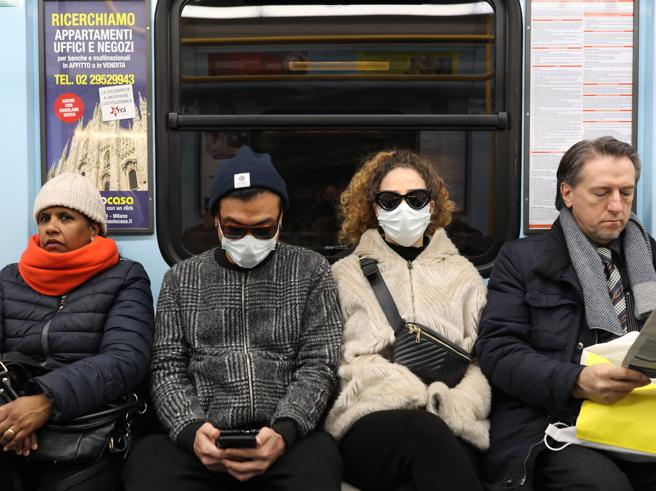 Coronavirus, gli aggiornamenti ora per ora in Italia e nel mondo