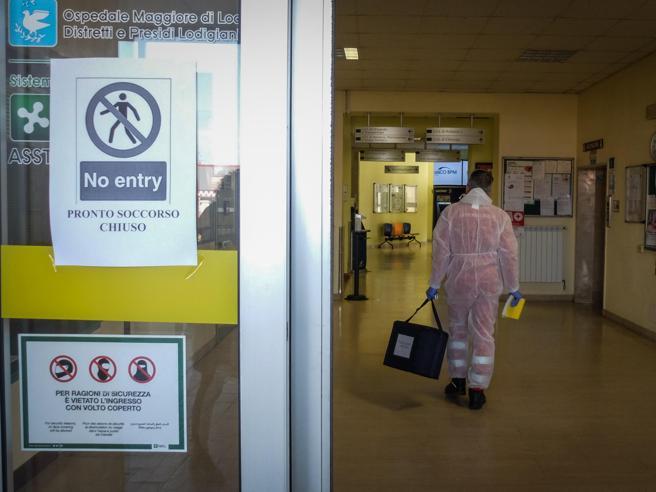 Coronavirus, nessuno dà il cambio ai tre infermieri di Codog
