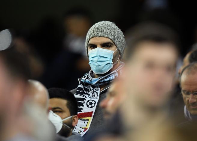 Coronavirus, Oms: bene l'Italia, basta panico. Stop a tampon