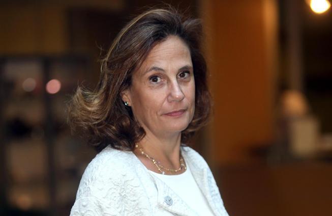 Parla Ilaria Capua:  «L'America attenta al modello italiano