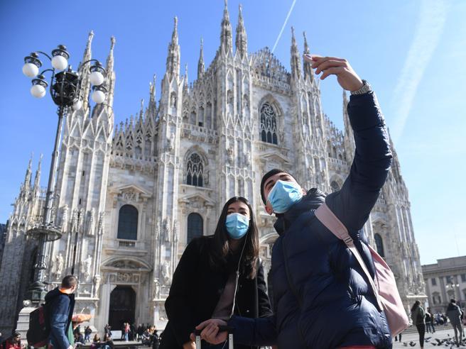 Coronavirus, gli aggiornamenti ora per ora in Italia e nel m