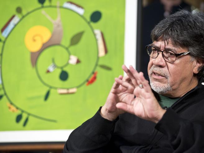 Luis Sepúlveda è risultato positivo al Coronavirus
