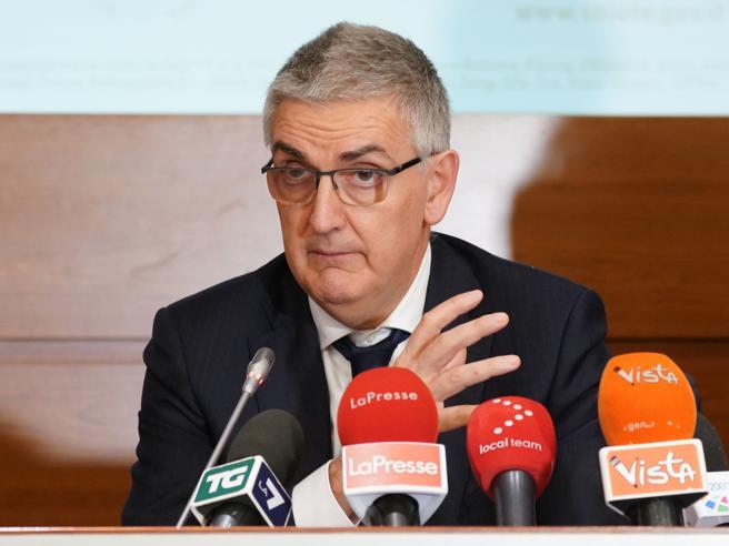 Brusaferro (Iss): «Coronavirus, in Italia capiremo tra 7 giorni se le misure hanno funzionato»