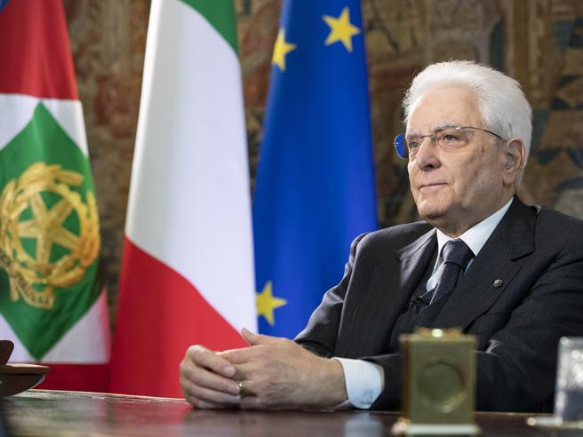 Mattarella, il discorso all'Italia sul Coronavirus e il richiamo al «dovere della fiducia»