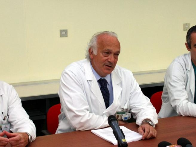 Coronavirus: «Stiamo creando terapie intensive anche nei corridoi»