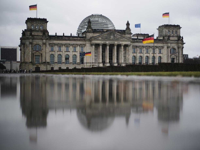 Coronavirus, la Germania  ha un problema con se stessa