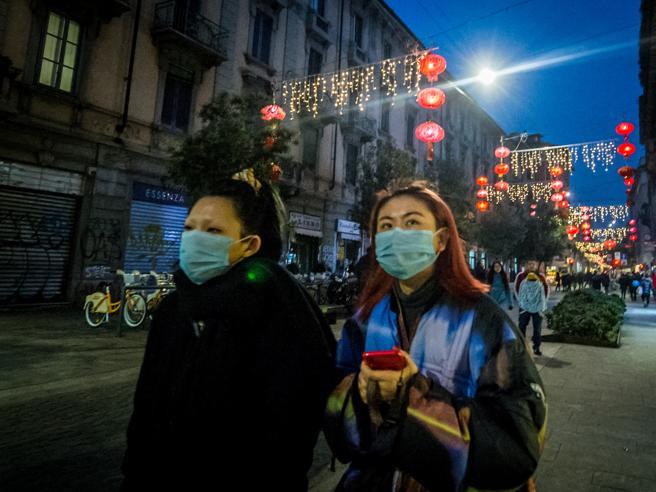 Coronavirus, le «armi magiche» di Pechino: perché i negozi cinesi hanno chiuso per primi