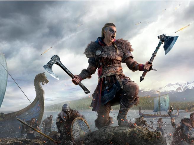 L'autentica esperienza vichinga di Assassin's Creed Valhalla, il nuovo videogioco di Ubisoft - La nostra prova