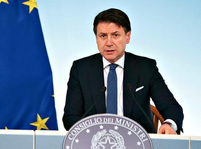 conte decreto cura italia