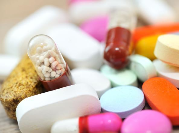 Nessun timore per l'antibiotico. A quali farmaci fare attenzione