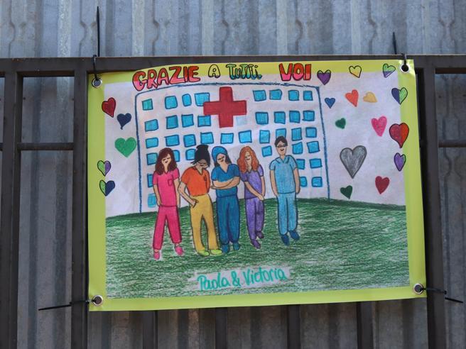 Campagna donazioni: vicini a  due milioni I primi aiuti al Sacco