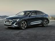 Audi e-tron Sportback, potente, tecnologica e riservata solo a 500