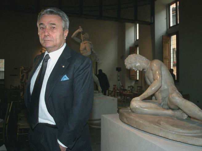 Morto Alberto Arbasino, avversario del politicamente corretto