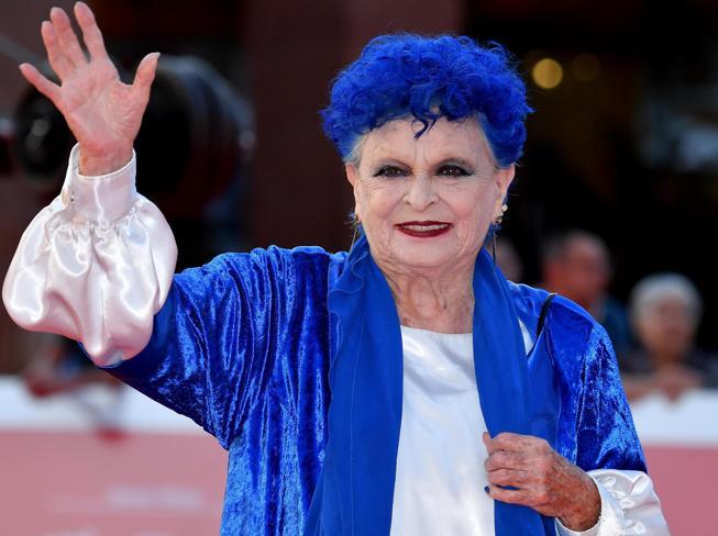 È morta Lucia Bosé, l'attrice aveva compiuto da poco 89 anni ed aveva contratto il Coronavirus