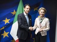 Le misure dell'Ue e lo scontro tra i Paesi del Nord e quelli del Sud