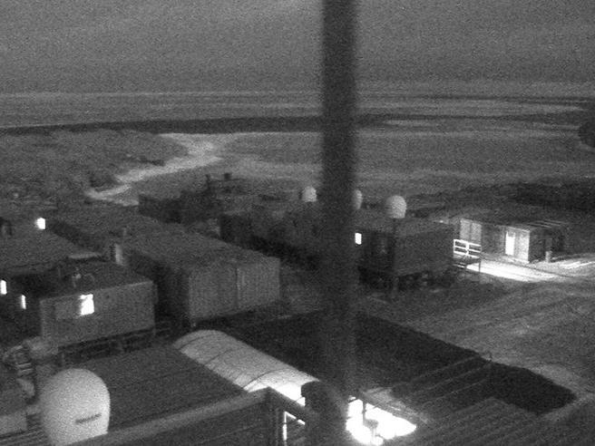 Coronavirus, c'è un solo luogo sulla Terra ancora non colpito: l'Antartide