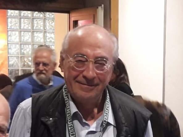 Giuseppe Lanati, 75 anni