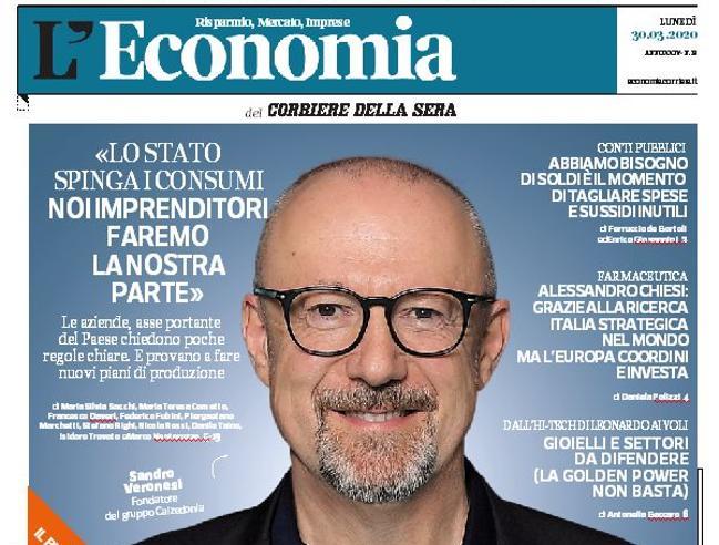 Alitalia e le altre, torna lo StatoMa quali sono le aziende strategiche? L'Economia gratis con il Corriere