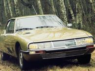 Citroën SM, l'auto «Sua Maestà»che Cruijff pretese nel contratto