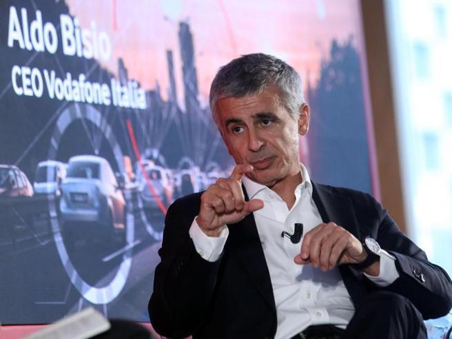 Bisio (Vodafone Italia): le reti? Uno scudo. Pensiamo ora alla strategia di uscitaEngineeering e il telelavoro