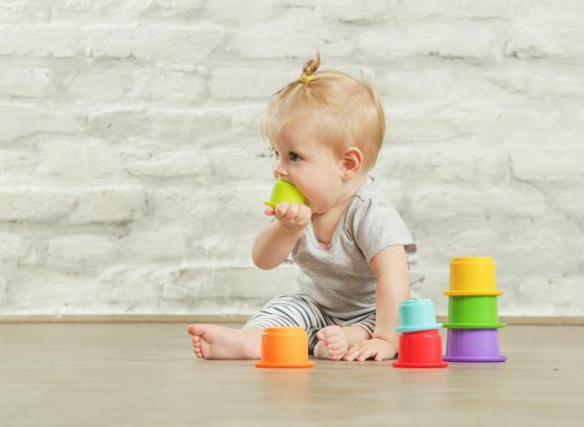 Il vaccino del morbillo proteggerebbe i nostri bambini