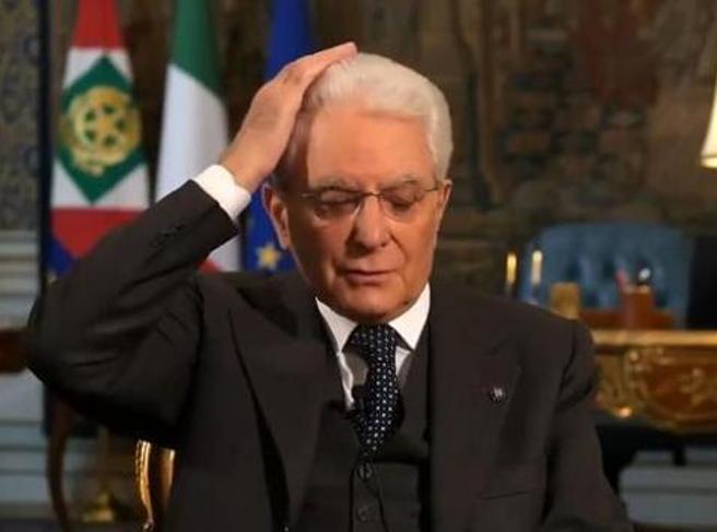 Coronavirus, fuorionda di Mattarella: «Errore grave, ma il Presidente ha capito»
