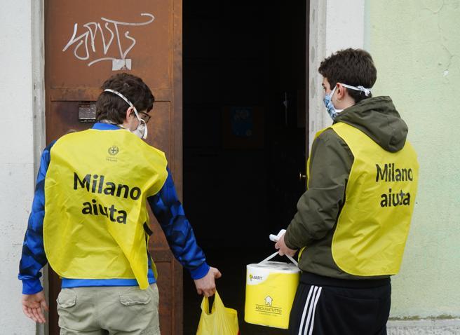 Coronavirus, i buoni spesa da 25 euro a chi spettano e come funzioneranno?