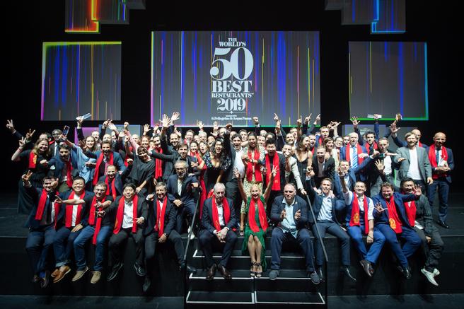 Coronavirus, salta la classifica dei «50 Best Restaurants»: rinviata al 2021