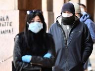 Il coronavirus può rimanere fino a 39 giorni nella saliva dei guariti: «Ma non è nota la carica virale»