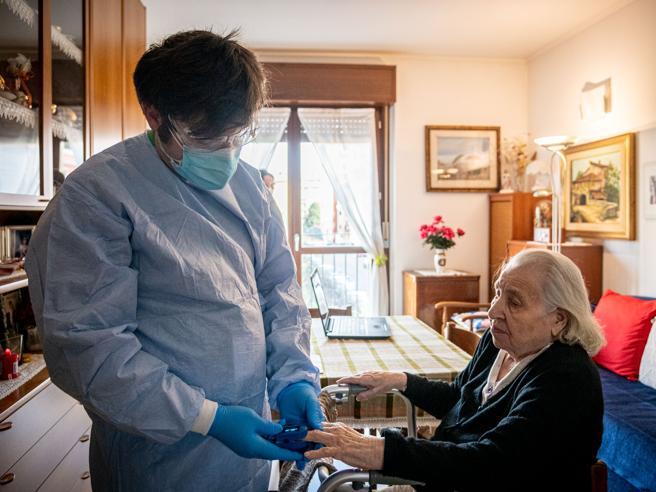 Quali farmaci saranno dati ai malati di Covid in isolamento domiciliare