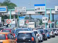 Coronavirus:Autostrade, stop ai pedaggi agli operatori sanitari